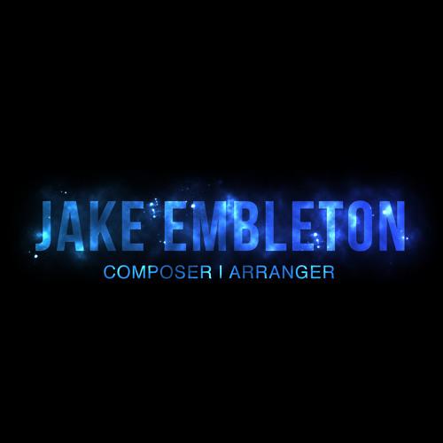 Jake Embleton's avatar