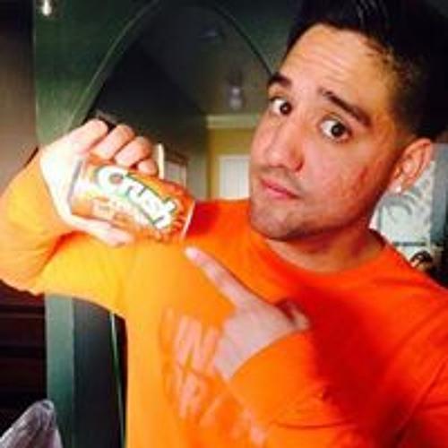 Jorge R. Mendoza's avatar