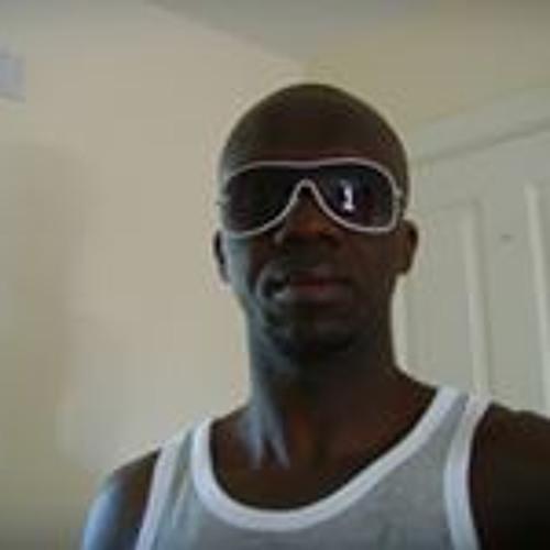 Eric Kojo Misah's avatar