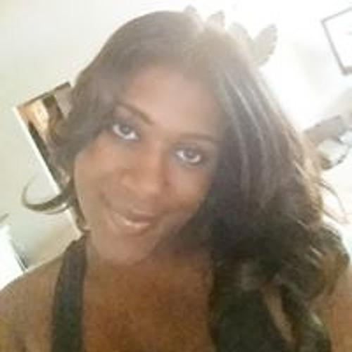 Morgan Camille Lloyd's avatar