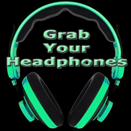 Grab Your Headphones's avatar