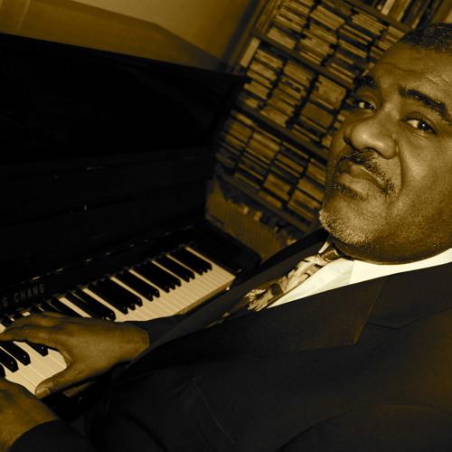 Adrian Reid Trio's avatar
