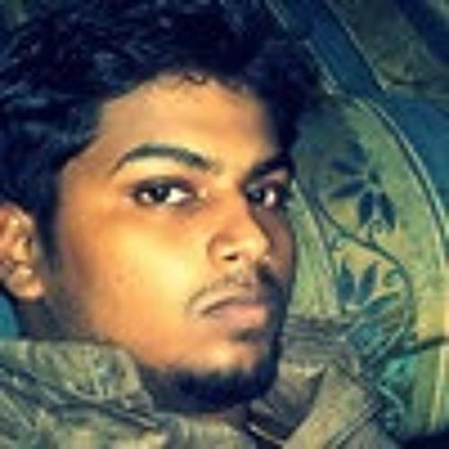 Sabrish Raja's avatar