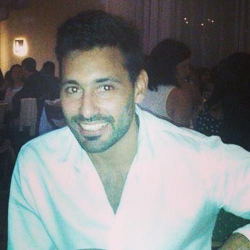 Charss Loureiro's avatar
