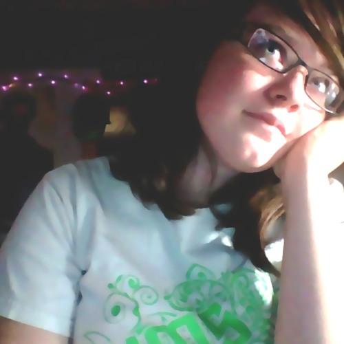 Samantha Rich's avatar