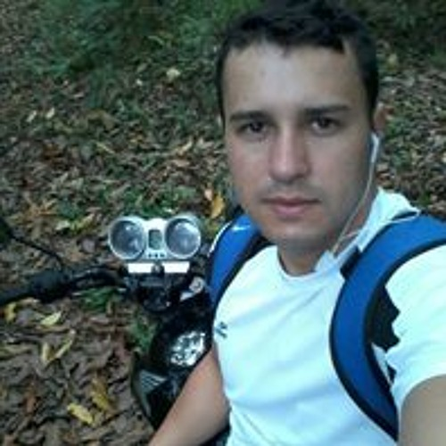 Adrialdo Ribeiro's avatar