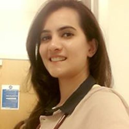 Hina Rana's avatar