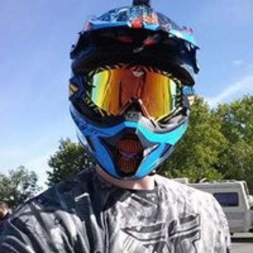 Jon Anderson's avatar
