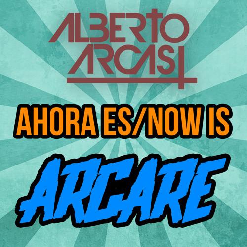 ALBERTO ARCAS's avatar