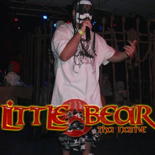 little bear tha native's avatar