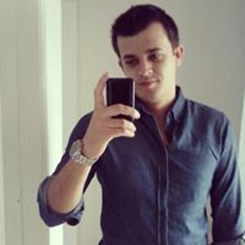 Rafael Martins's avatar
