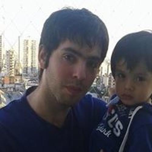 Lucas Ezequiel Bandin's avatar