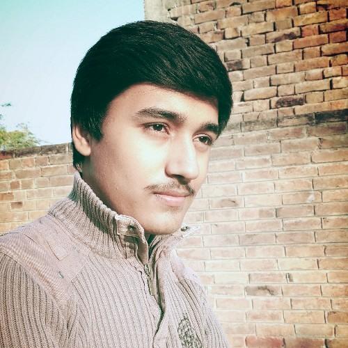 Azan pervez's avatar