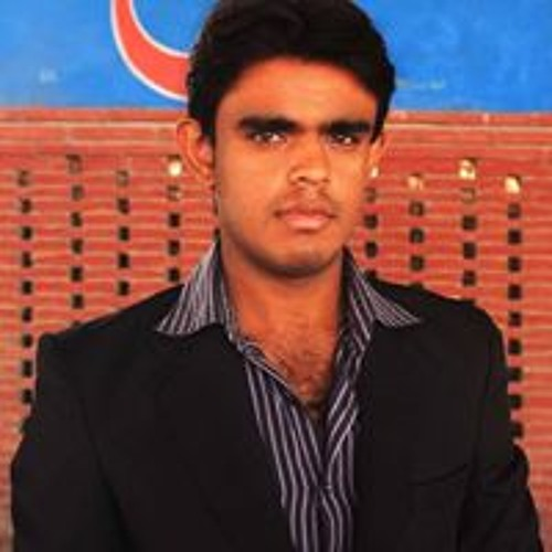 Ali R Mallah's avatar