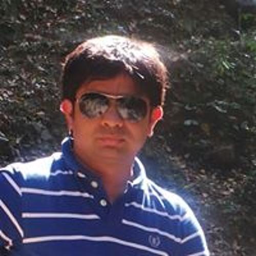 Kautuk Malviya's avatar
