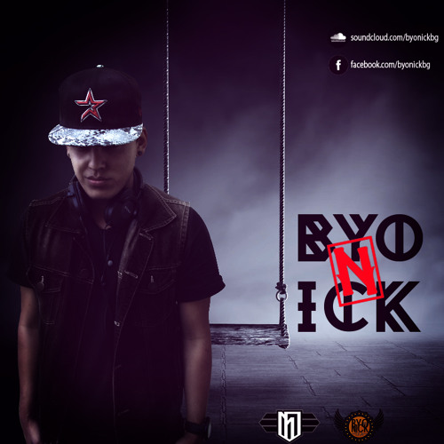 Byonickbg's avatar