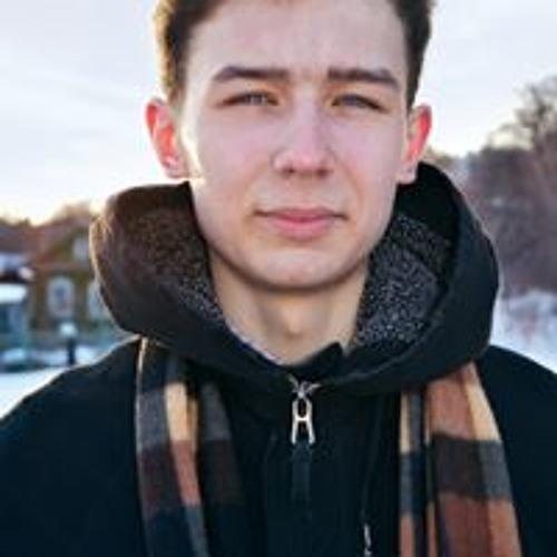 Nick  Smirnov's avatar