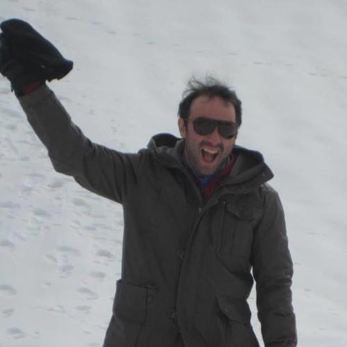 Marcio Wellington's avatar