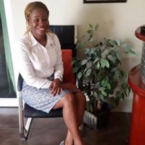 Anne-Gloria Tawanda Angel's avatar
