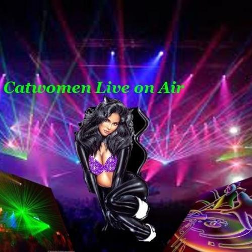 Artist - DJane Catwomen's avatar