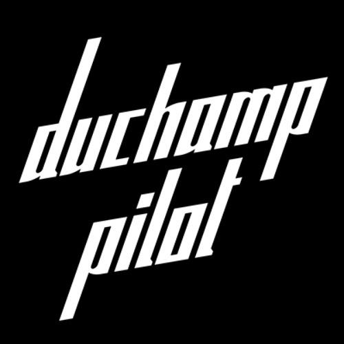 Duchamp Pilot's avatar