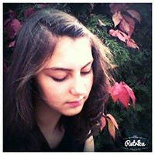 Marta Mucha's avatar