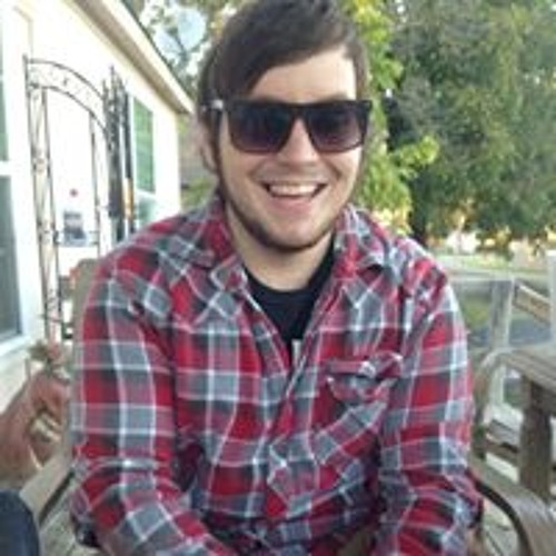 Barrett Hudman's avatar