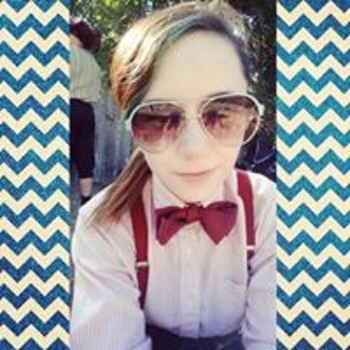 Miranda Rose's avatar