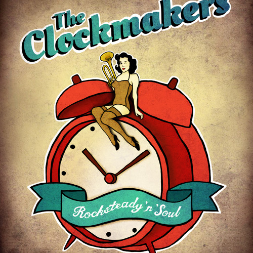 The Clockmakers's avatar