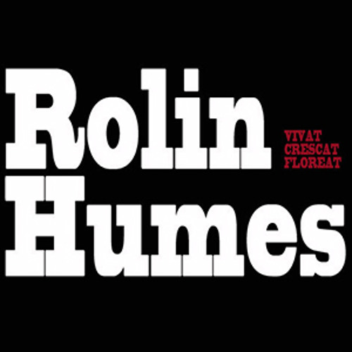 Rolin Humes's avatar