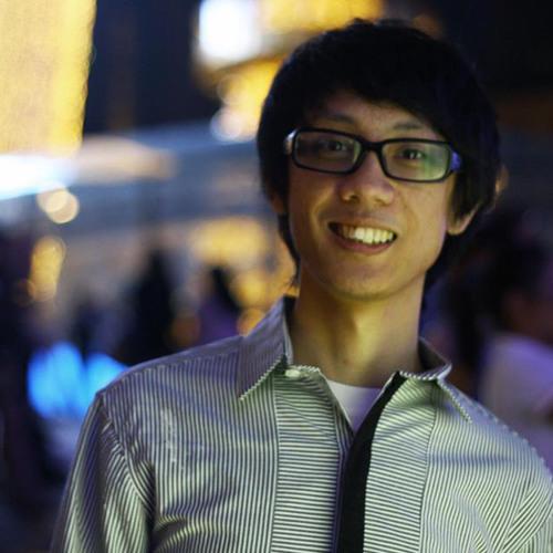 Danny Setiawan's avatar