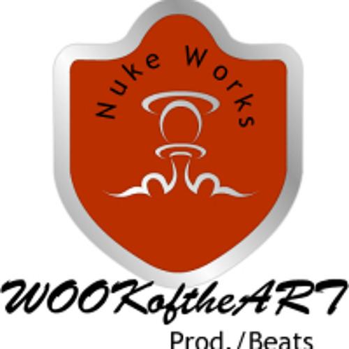 WOOKoftheART's avatar