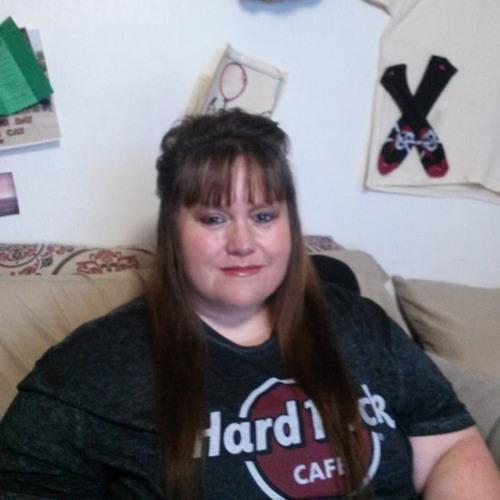 Amy Plotner's avatar