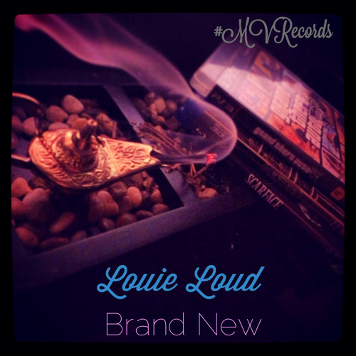 Louie's avatar