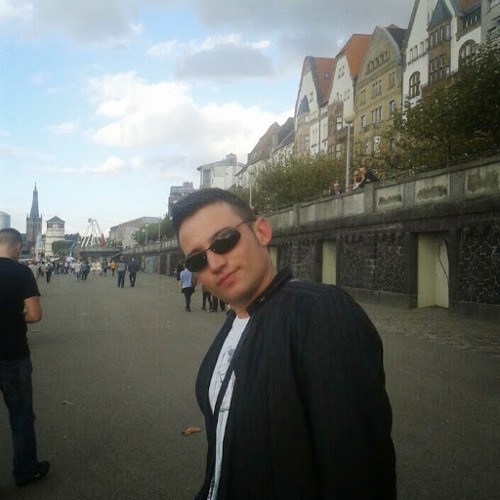 Slavko Gajic's avatar