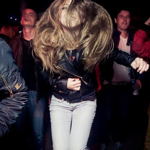 Cristina Sobranetchi's avatar