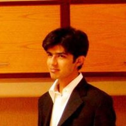 Haroonjilani's avatar