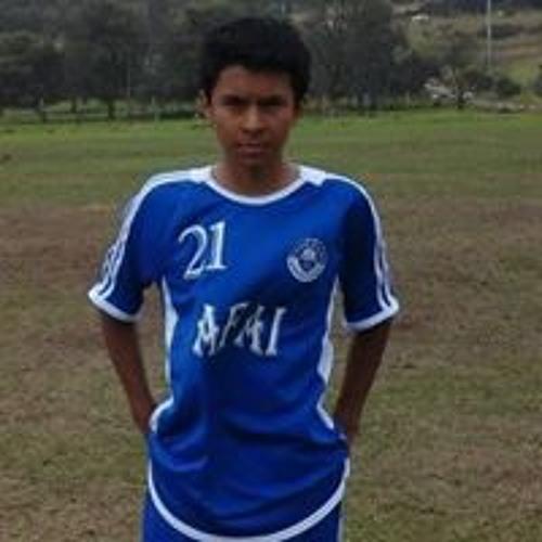 Sebastian Chiqui Ramirez's avatar