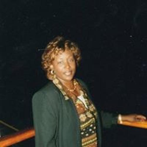 Stephanie Moore-Barr's avatar