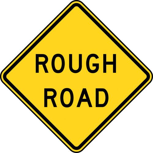 Rough Road's avatar