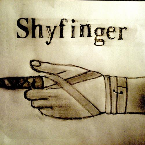 shyfinger's avatar