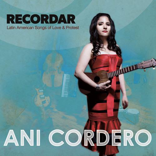 Ani Cordero's avatar
