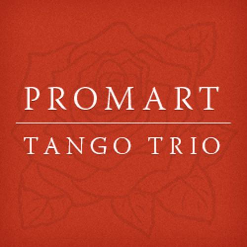 promart tango trio's avatar