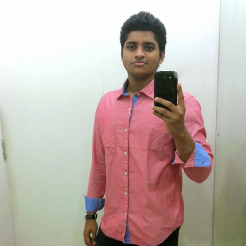 Harigovind P.'s avatar