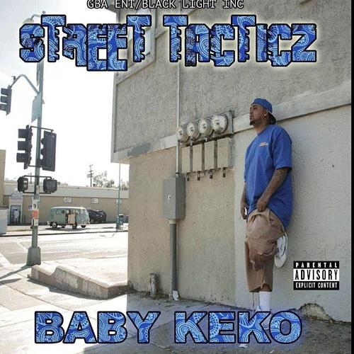 Cedric Babykeko Walker 1's avatar