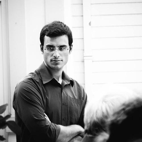Pavlos Serassis's avatar