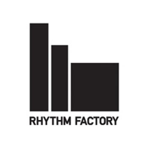 RhythmFactory's avatar