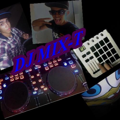 DJ MIX-T's avatar