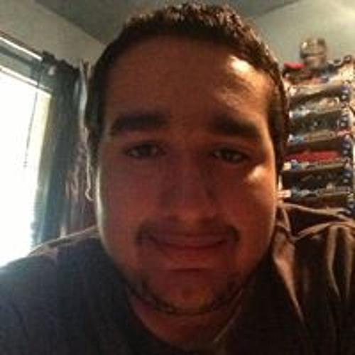 Marcus Sierra's avatar