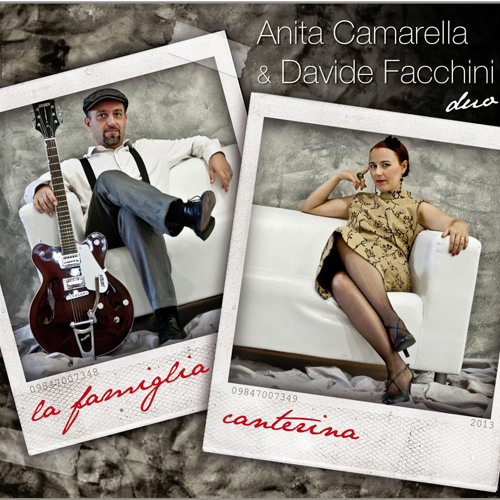 AnitaCamarella&DavideFacchini's avatar